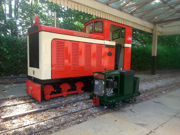 Engines and Rolling Stock   Ride in/Ride on   Forum