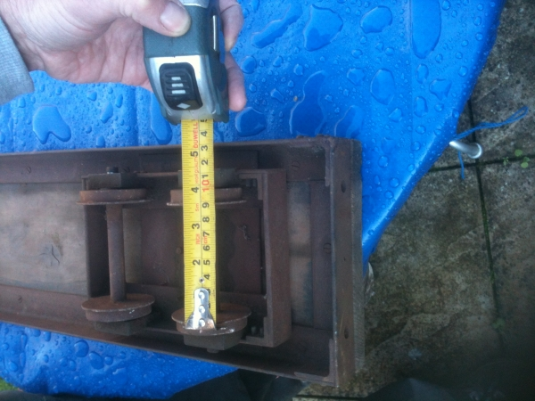 Hi Keith,