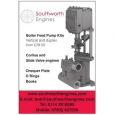 Southworth Engines
