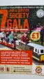 Poster for Gala Weekend