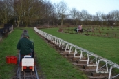 Evergreens Miniature Railway