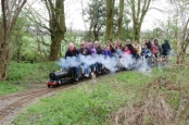 Amnerfield Miniature Railway