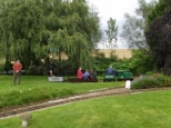 Open Garden at Pinewood Cottage for Ashgate Hospice