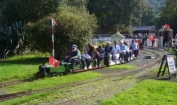 Manx Steam and Model Engineering Club