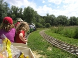 Bentley Miniature Railway 2012