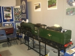 midlands model engineering ex 2011